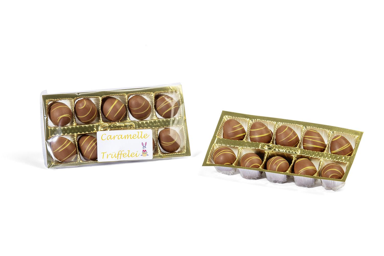 Caramelle Trüffeleier