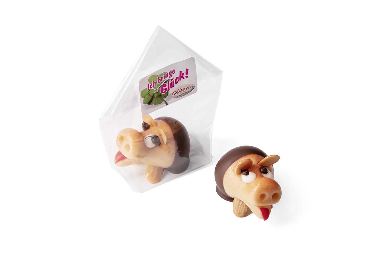 Marzipanschwein