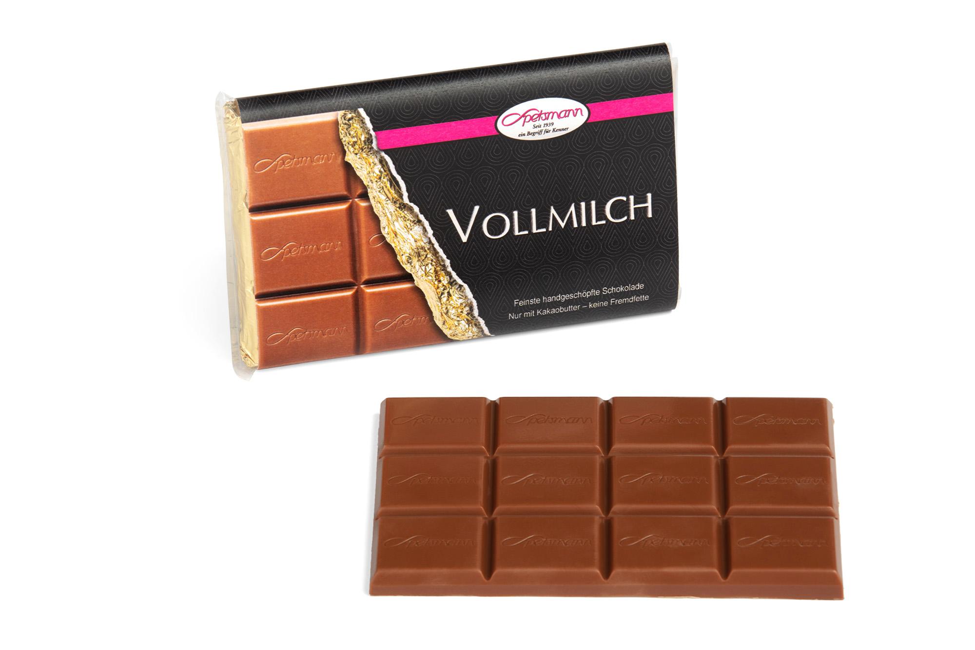 Vollmilch